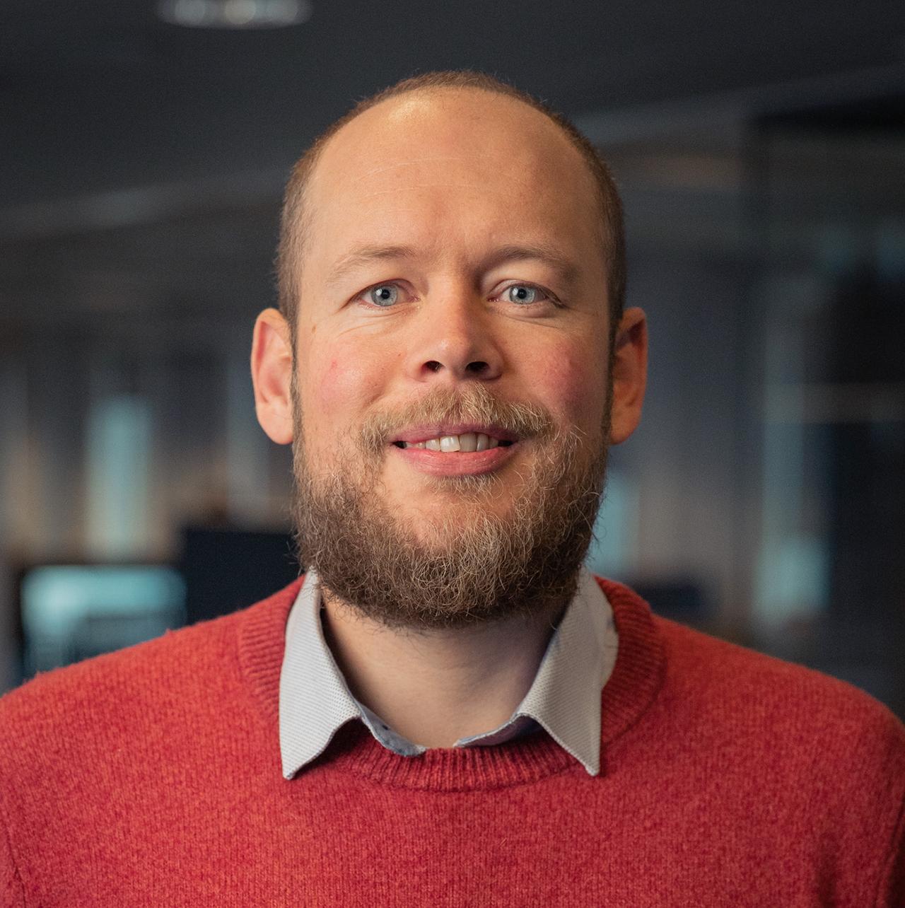 Anders Bråten 1-1