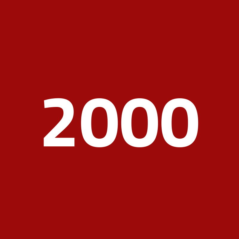 2000 communicate norge as