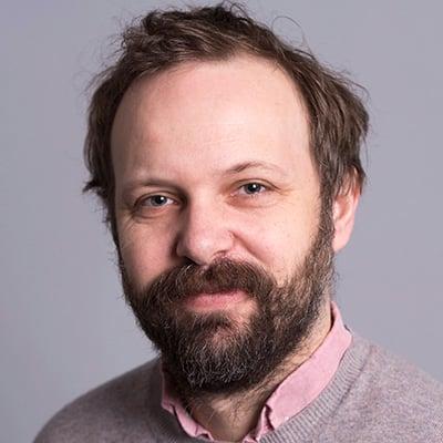 Lars Jacob Tynes Pedersen