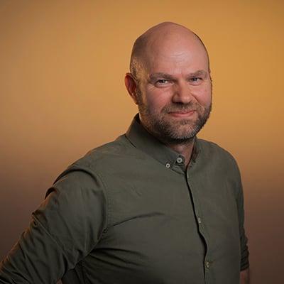 Sveinung Jørgensen