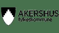 akershus logo svart