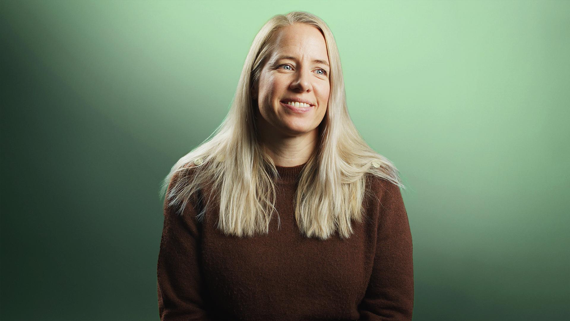 Kristin Stavrum
