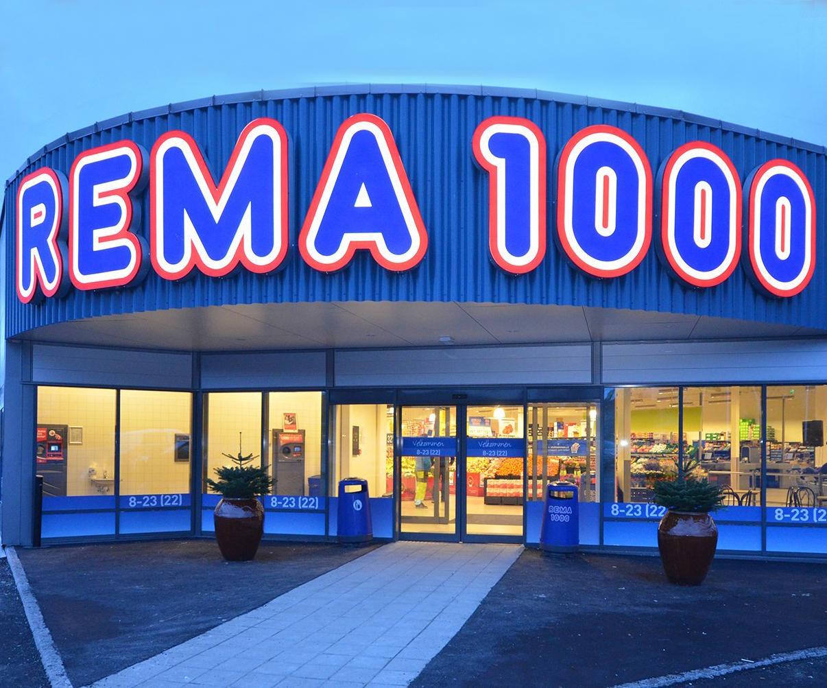Rema 1000 digitaliserer ved hjelp av communicate